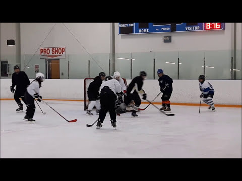 Adult Hockey Skills from YouTube · Duration:  5 minutes 17 seconds