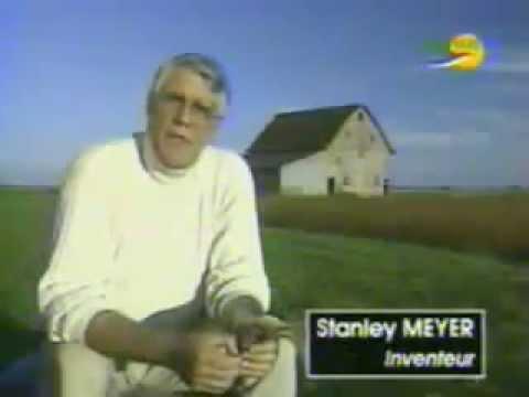 Reportage sur Stanley Meyer