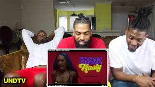 Megan Thee Stallion - Freaky Nasty [REACTION]