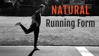 Natural Running Form |