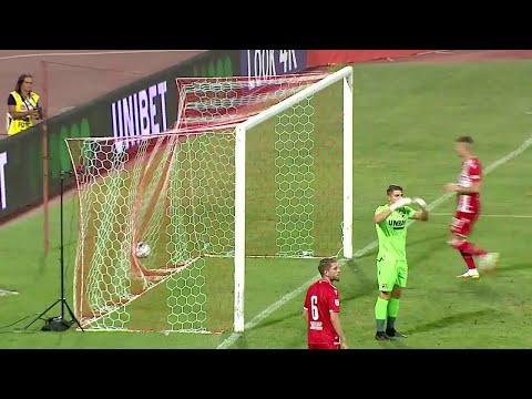 Dinamo Bucharest Dacia Mioveni Goals And Highlights