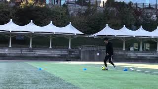 서울대학교 체육교육과 (전공) 응용실기 축구…