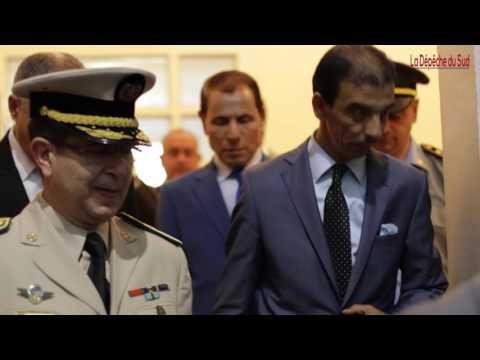 Fête nationale des MRE à la chambre de Commerce d'Agadir par la Dépêche du Sud