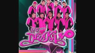Los De akino-La Cumbia De Las Corcholatas