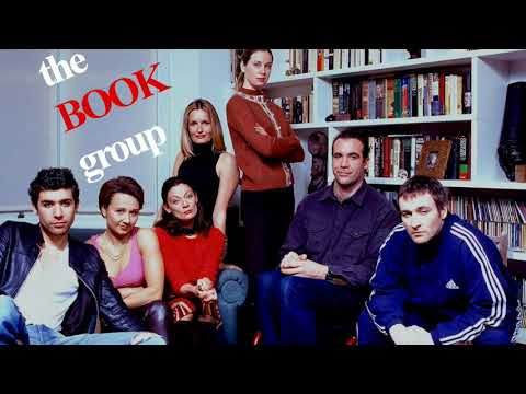 The Book Group - S1 Commentary [couchtripper]