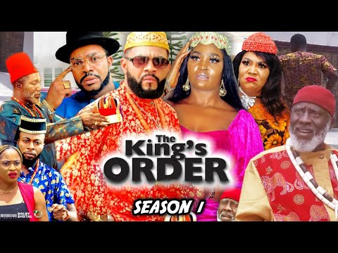 Download THE KING'S ORDER SEASON 1 -(Trending New Movie)Chizzy Alichi 2021 Latest Nigerian New Movie FULL HD