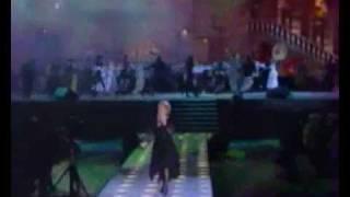 Екатерина Шаврина - Такая ночь(Рождественские встречи Аллы Пугачёвой 1992 г., 2010-02-04T13:56:53.000Z)