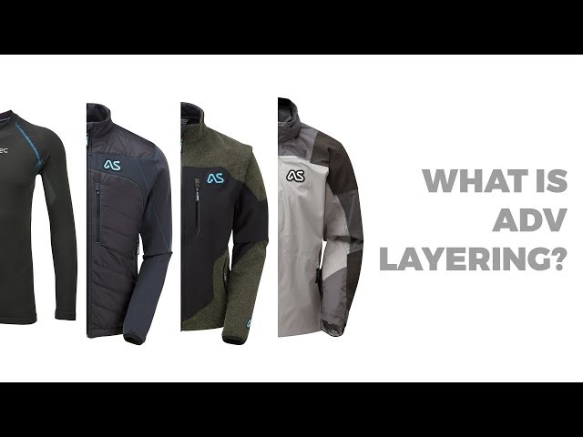 What is ADV Layering?