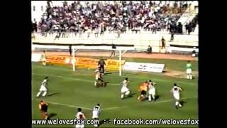 Club Sportif Sfaxien 3-0 Espérance Sportive de Tunis L1 1995 HD CSS vs EST
