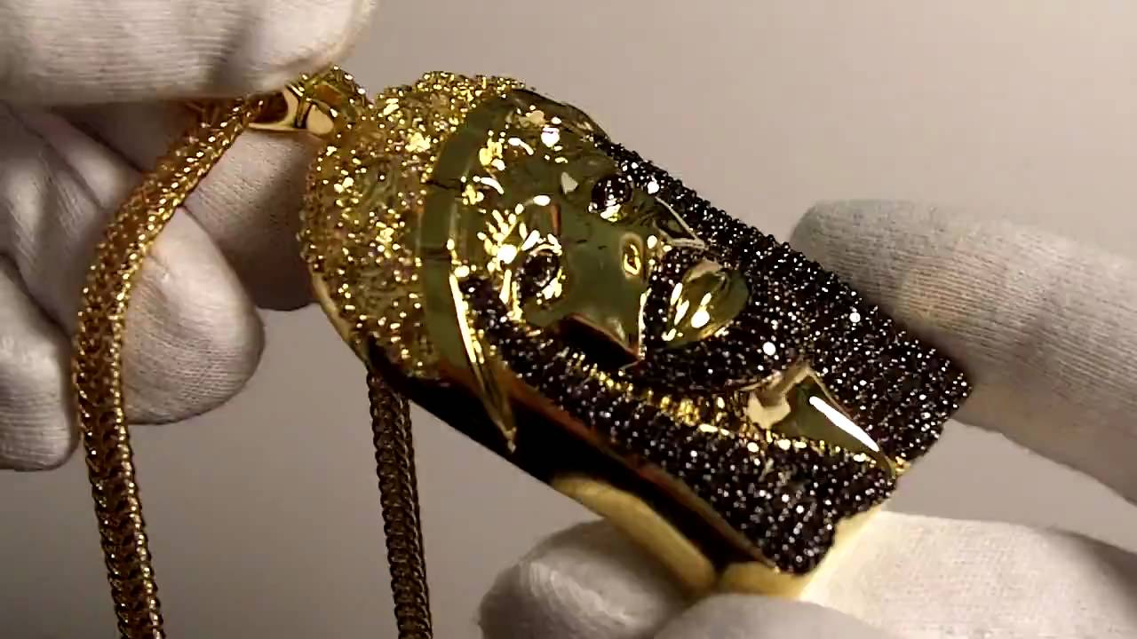 Diamond Piece Lab Kanye West Jewelry Connect