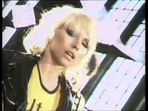 Blondie Atomic (Official Video).
