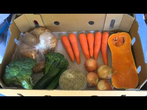 Fruit & Veg combo box - Fresh at Farm Fresh Delivered