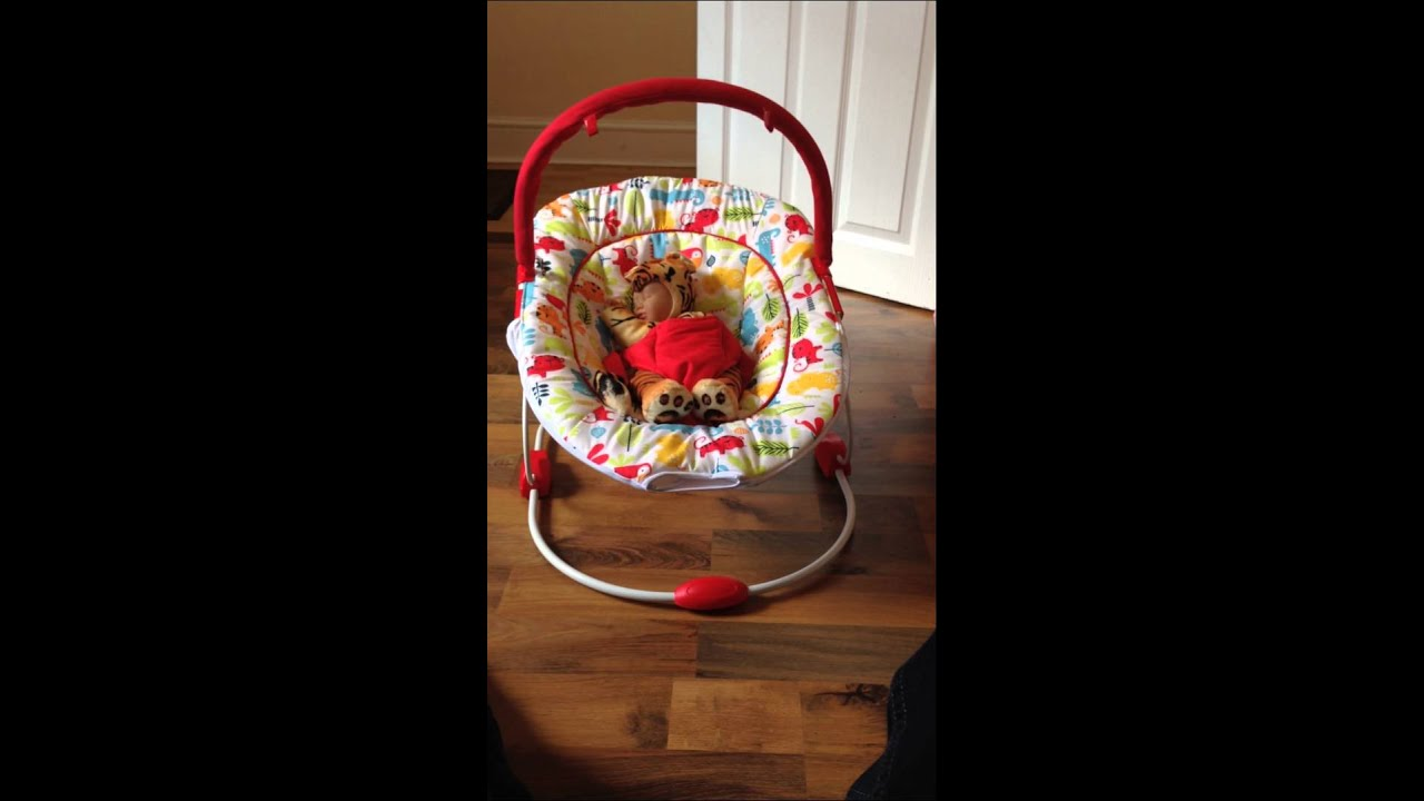 Week Old Baby Falls Out Of Argos Bouncy Chair  Avoid Argos