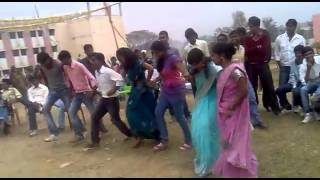 Repeat youtube video Jharkhand's traditional Dance