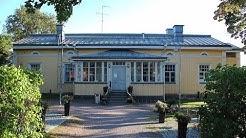 Viikki Manor  ( Viikin Kartano / Latokartano ) DJI Spark
