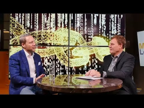 Neptune Dash Technologies Corp (CVE:DASH) CEO Cale Moodie On Maturation Of Crypto Space