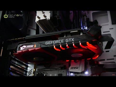 MSI GTX 1080 Ti Gaming X İncelemesi