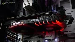 MSI GTX 1080 Ti Gaming X İncelemesi