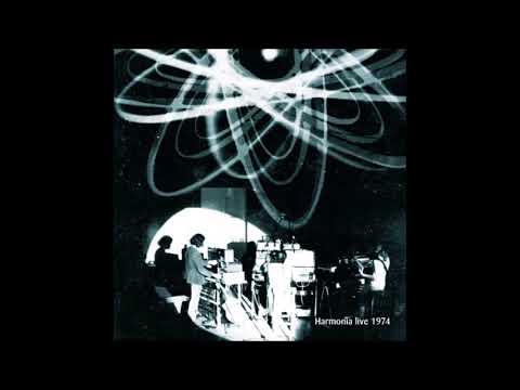 Harmonia - Harmonia '74 (1974) FULL ALBUM