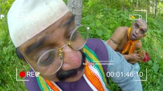 Munshi on Tribute to Dr: APJ Abdul Kalam 28/07/2015