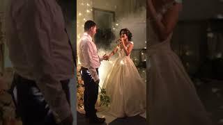 Подарок невесты мужу на свадьбу! Самая лучшая песня!