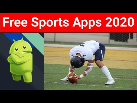 Top 5 Best Sports Apps For Android 2020