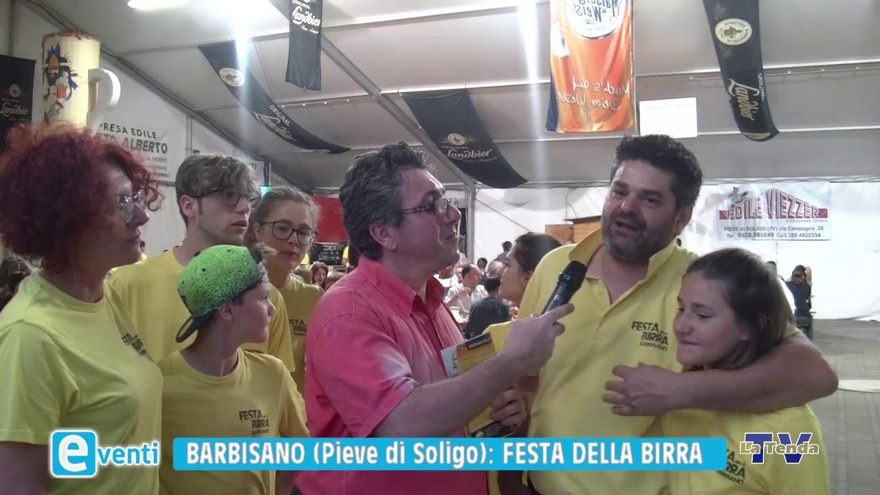 EVENTI - Barbisano Festa della Birra