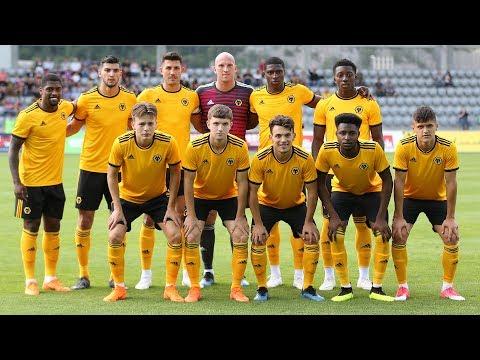 FC Basel 1-2 Wolves | Highlights