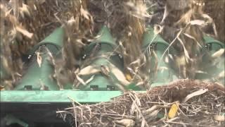 Grutt Farm Harvest 2014