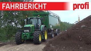 Kröger agroliner TransMaxx