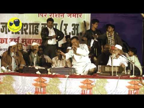 Chote Majid Shola Qawwali | Betiyan Hai Jannat Ki Kunjiya | Tarapore, Chinchin 2017