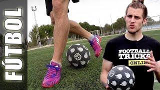 Neymar Hocus Pocus Skills - Videos, Jugadas y Trucos de Fútbol Sala