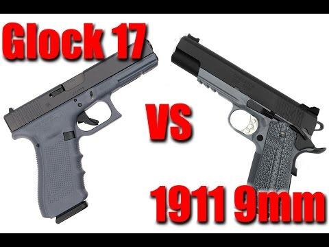 glock-17-vs-1911-9mm