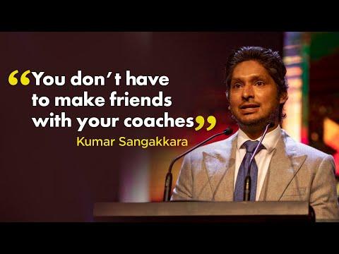 & # 39; श्रीलंका के लिए खेल रहा है एक विशेषाधिकार है, तो आप इसे & # 39 कमाने चाहिए; – संगकारा & # 39; अगली पीढ़ी को रों सलाह