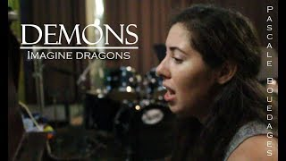 Demons (cover) - Pascale Bourdages