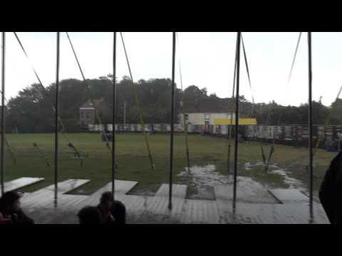Pluie Jeudi @ Dour Festival 2011