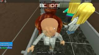 ROBLOX: In a holiday Hotel \ 0/(SALE Hilton Hotel V5)