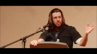 This Is Water | David Foster Wallace Commencement Speech
