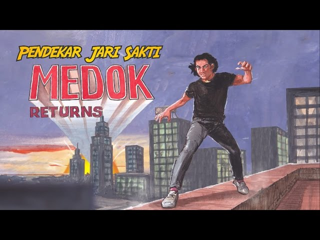 Medok Pendekar Jari Sakti Season 2 - Episode 1: Medok Returns