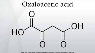 Oxaloacetic acid