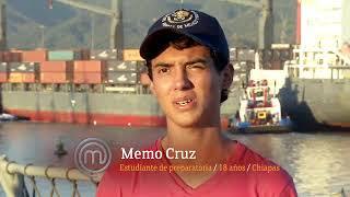 MasterChef México 1era Temporada Capitulo 3