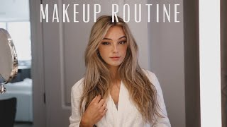 my makeup routine | Jessica Howell
