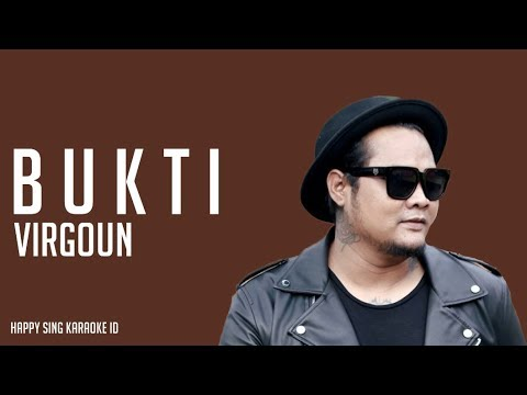 Virgoun - Bukti (Karaoke)