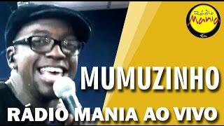 🔴 Radio Mania - Mumuzinho - Estonteante thumbnail