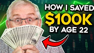 How To Save $100,000 FĄST   Money Saving Tips For Beginners