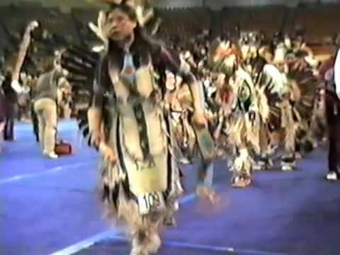 Denver March Pow Wow 1989