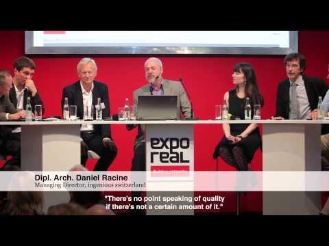World-Architects @ EXPO REAL 2013 - Munich