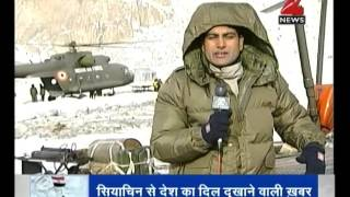 DNA: Army declares all soldiers in Siachen avalanche dead