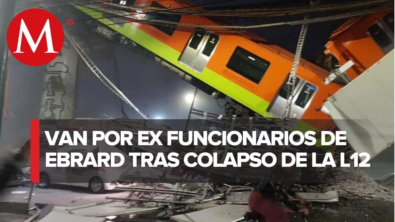 Download FGJ-CdMx va por 10 ex funcionarios de Ebrard