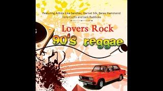 Best 90s Lovers Rock Reggae Mix - Dj Bounty Avalanche Supreme uvibes